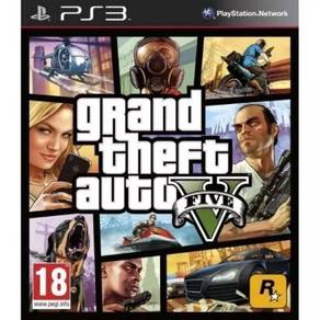 PS3 digital download games gta5 gta