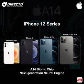 APPLE iPhone 12 PRO MAX (256GB) CCM tanpa DOKUMEN