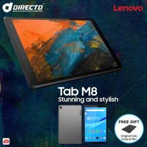 LENOVO TAB M8 (8 inci/ 4G LTE) MYset + FREE CASE