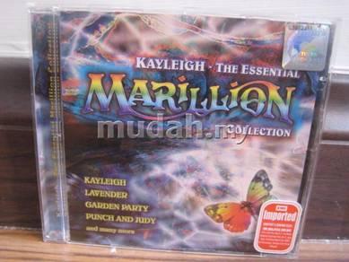 CD Marillion - The Essential