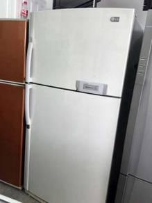 Peti Sejuk Besar Freezer Fridge Refrigerator Large