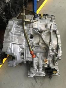 Mazda 3 1.6 Auto Gearbox
