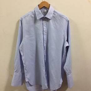 Charles Tyrhitt Dress Shirt Size XL