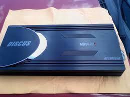 MB Quart DSC 2000.1D (DSC2000.1D) D Monoblock Amp