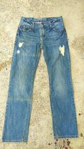 Jeans tommy hilfiger denim naisss