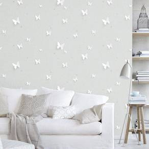 HOToffer Wall paper with Installation 4GRB4