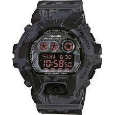 Casio G Shock Special Edition