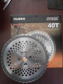 Heavy Duty Brush Cutter Diamond Blade 8