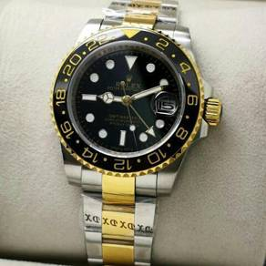 Automatik gmt watch