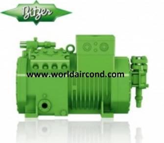 Semi Hermetic Bitzer Compressor Malaysia