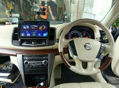 NISSAN TEANA OEM Android Monitor Player