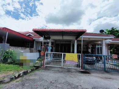 Single Storey Terrace, Bandar Perdana, Sg Petani For Sale