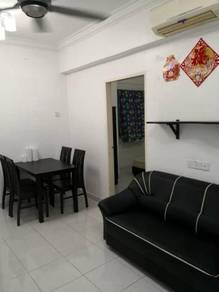 Jelutong Damai Vista APARTMENT Fully Furnished