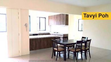 Pavilion Resort apartment teluk kumbar 1616sf 2 car park side by side