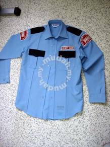 US Guard Uniform Shirt