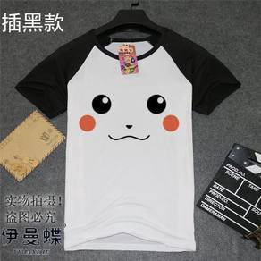 Anime Pokemon T-shirt