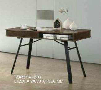 Office Furniture / Office Table Model TZ832 (BR)