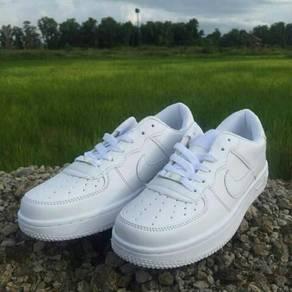 Nike Air Force All White