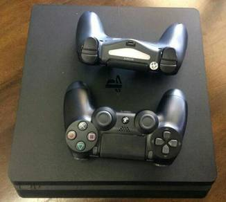Ps4 slim 500gb for sell