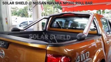 Nissan Navara NP300 OEM Roll Bar
