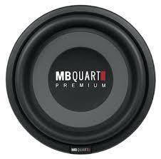 MB Quart PWH 302 12