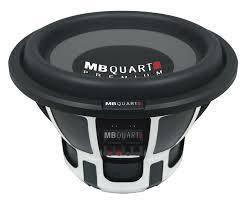 MB Quart PWH 304 12
