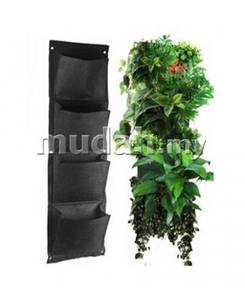 Verticall Garden Planter - VP4 by Vertilivin
