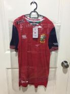 Canterbury Lions Training polo shirt