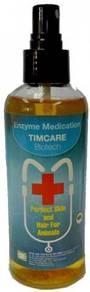 Animal enzyme healing spray