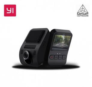 Yi car cam dvr dashcam full hd 1year warranty