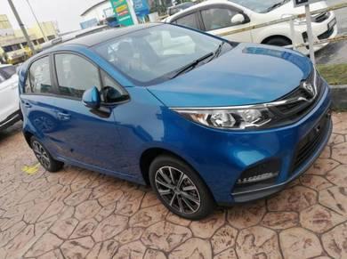 New Proton Iriz for sale