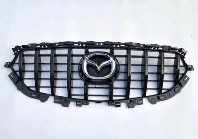Mazda cx5 gt design front grill new style