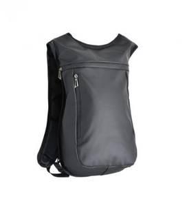 Jual Bag Backpack Polyfiber Black