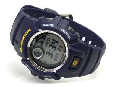 Watch- Casio G SHOCK G2900-2 -ORIGINAL