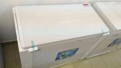 Freezer 230L-1 Bakul Epoxy 230L hitec