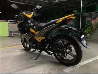 Yamaha Motor Y15z