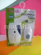 NEW Wireless DOOR BELL 32 MELODIES