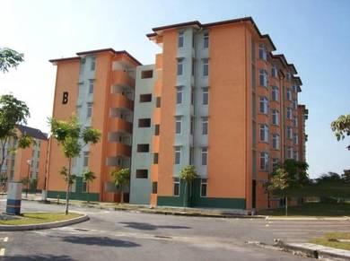 Apartment Seroja, Putra Perdana, Puchong