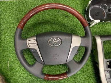 Toyota Vellfire Steering Ori