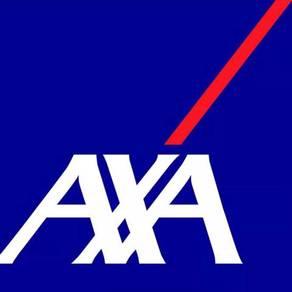 Axa Affin authorized workshop windscreen claim