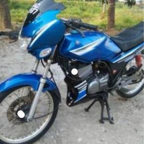 2004 Yamaha RXZ