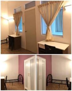 Cozy & Modern Room For Rent by Kwang Tai at Kota Samarahan, Sarawak