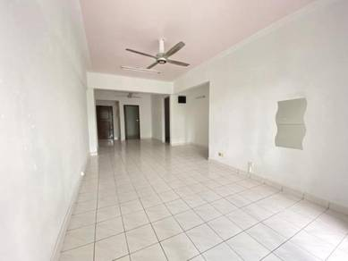 Brunsfield Riverview Apartment Seksyen 13 Shah Alam [Lokasi Terbaik]