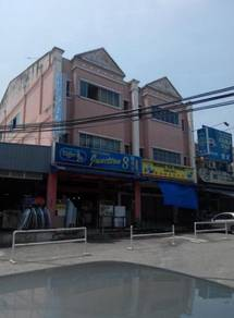 Batu pahat bukit perdana shop lot
