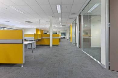 Carpet tiles /roll carpet for office /shop
