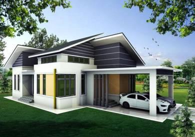Syarikat Kontraktor Buat Rumah Rekabentuk Terkini