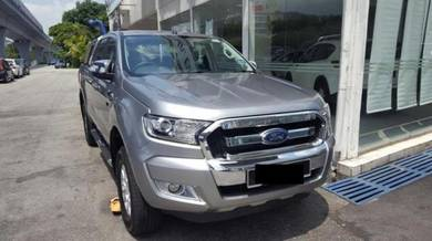 Ford Ranger for rent