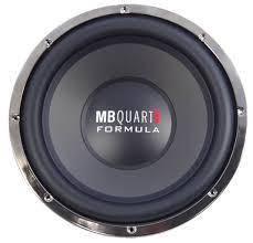MB Quart FWA-304D 12