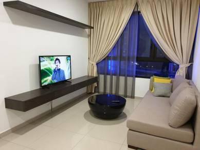 I suite 2r1b I city I Soho i-suite seksyen 7 i-soho Shah alam sek 7