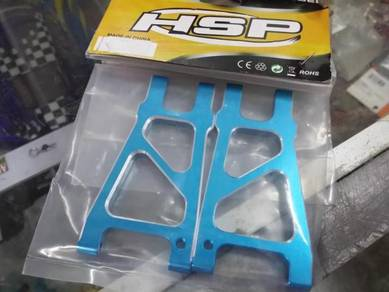 HSP Rc Nitro Truck 188021 Alloy Rear Lower Arm